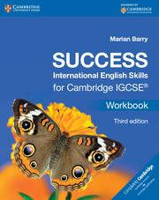 Success International English Skills for Cambridge IGCSE®