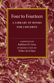 Four to Fourteen