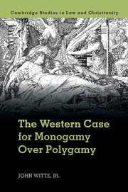 The Western Case for Monogamy over Polygamy