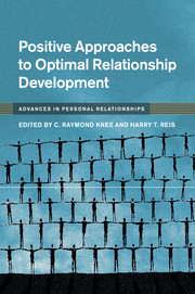 Positive Approaches to Optimal Relationship Development