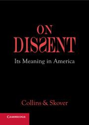 On Dissent