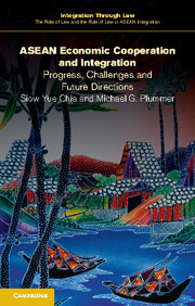 ASEAN Economic Cooperation and Integration