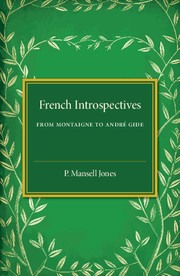 French Introspectives