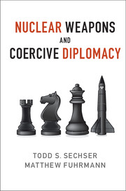 cambridge.org - Nuclear Weapons and Coercive Diplomacy