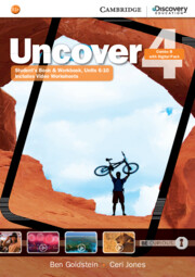 Uncover Level 4
