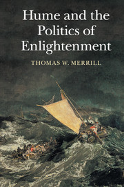 Hume and the Politics of Enlightenment