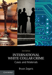 International White Collar Crime