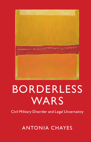 Borderless Wars