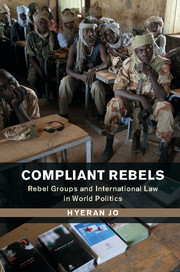 Compliant Rebels