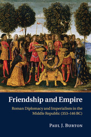 Friendship and Empire
