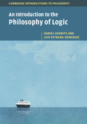 An Introduction to the Philosophy of Logic