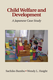 Child Welfare and Development