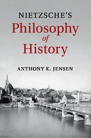 Selected writings august cieszkowski nineteenth century nietzsches philosophy of history fandeluxe Images