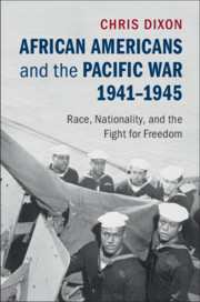 African Americans and the Pacific War, 1941–1945