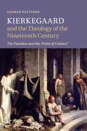 Kierkegaard and the Theology of the Nineteenth Century