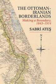 Ottoman-Iranian Borderlands