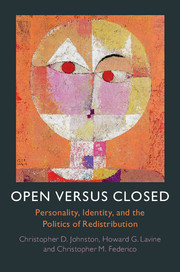 Open versus Closed