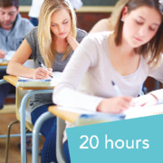 20-hour Online Teacher Development Courses Learning Oriented Assessment