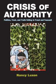 Crisis of Authority