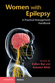 Women with Epilepsy (South Asia Edition)