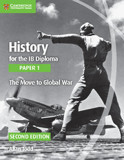 History colleges ib