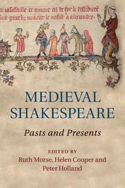 Medieval Shakespeare