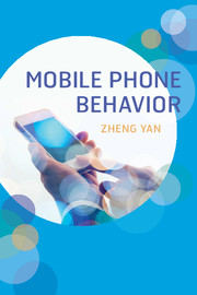 Mobile Phone Behavior