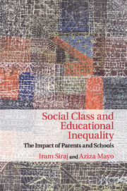Social Class and Educational Inequality