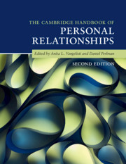 Cambridge Handbooks in Psychology