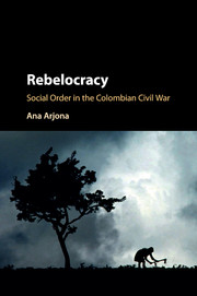 Rebelocracy