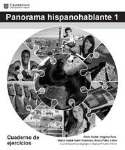 Panorama hispanohablante 1 Cuaderno de Ejercicios - 5 books pack