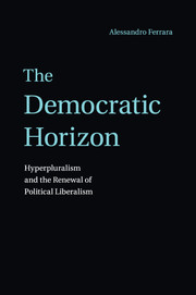 The Democratic Horizon