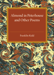Almond in Peterhouse