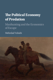 The Political Economy of Predation