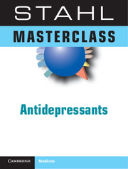 The Stahl Neuropsychopharmacology Masterclass: Antidepressants Online Course and Certificate