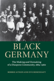 Black Germany