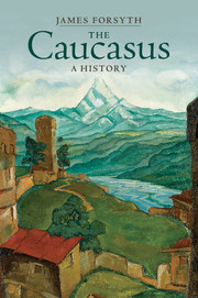 The Caucasus