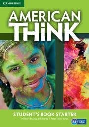 American Think Starter