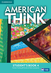 American Think Level 4
