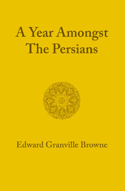 A Year amongst the Persians