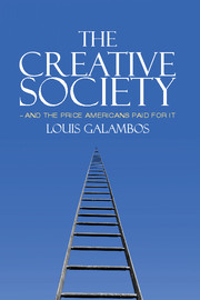 The Creative Society – and the Price Americans Paid for It