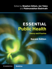 Essential Case Studies In Public Health: Putting Public Health into
