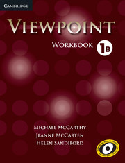 Viewpoint Level 1 Workbook B