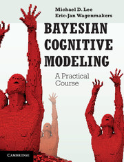 Bayesian Cognitive Modeling