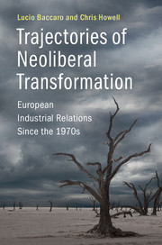 Trajectories of Neoliberal Transformation