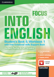 Focus-Into English Italian edition
