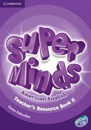 Super Minds American English Level 6