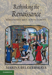 Rethinking the Renaissance