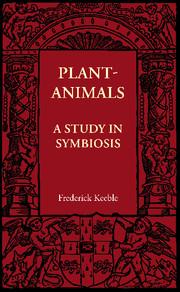 Plant-Animals