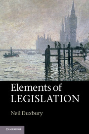 Elements of Legislation